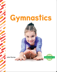 Sports How To: Gymnastics