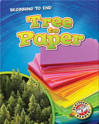 Tree to Paper