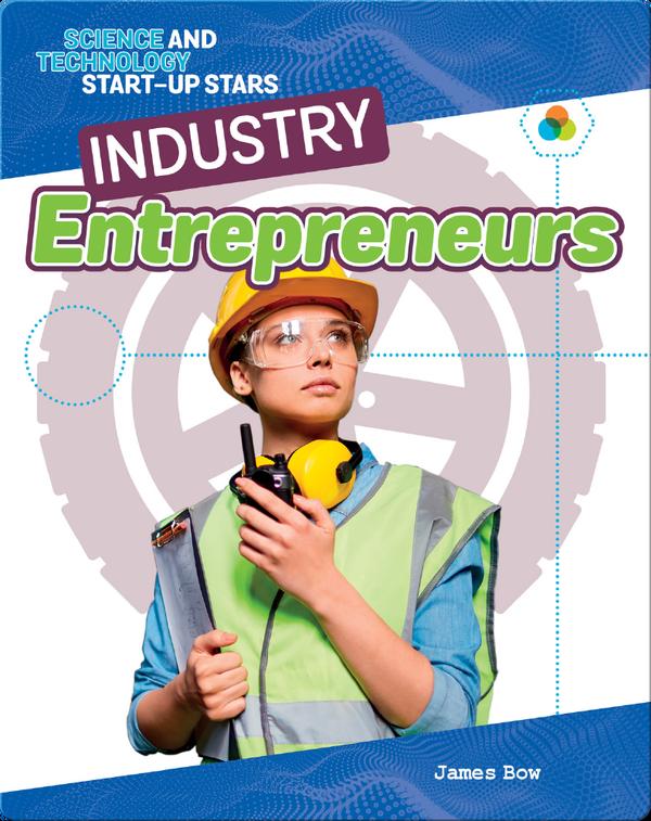 Industry Entrepreneurs