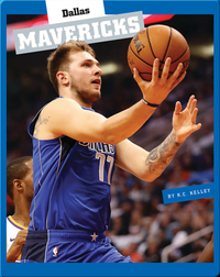 Insider's Guide to Pro Basketball: Dallas Mavericks