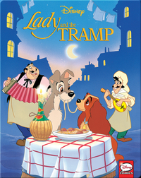 Disney Classics: Lady and the Tramp