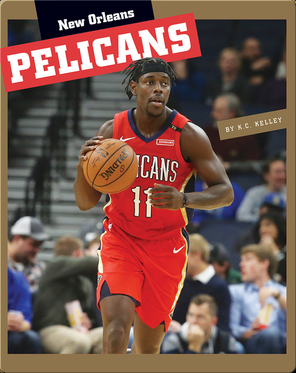 Insider's Guide to Pro Basketball: New Orleans Pelicans