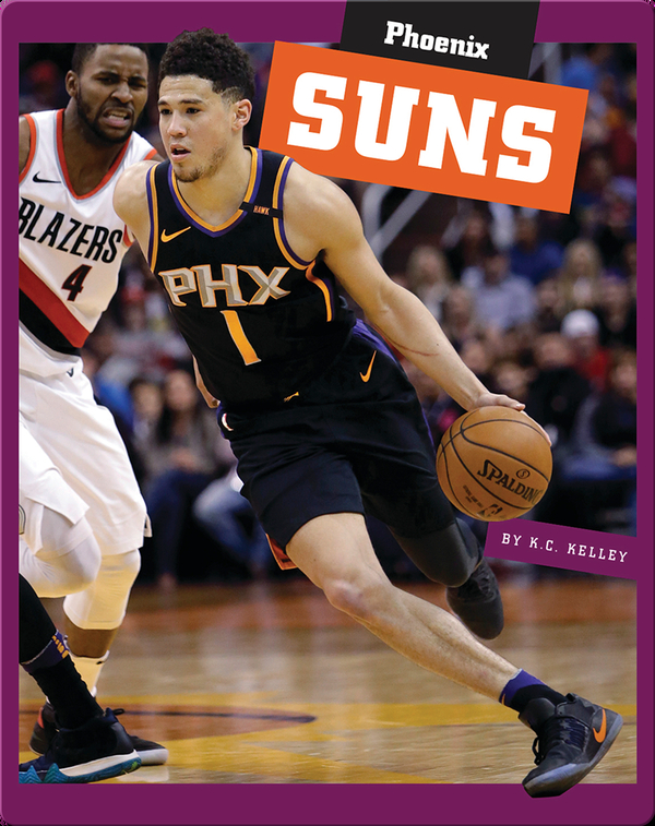 Insider's Guide to Pro Basketball: Phoenix Suns