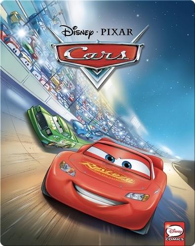 Disney and Pixar Movies: Cars