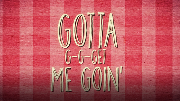 Sing It!: Get Me Goin'
