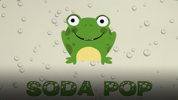 Sing It!: Soda Pop