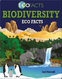 Biodiversity Eco Facts