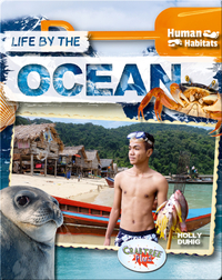 Human Habitats: Life by the Ocean