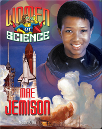 Women of Science: Mae Jemison