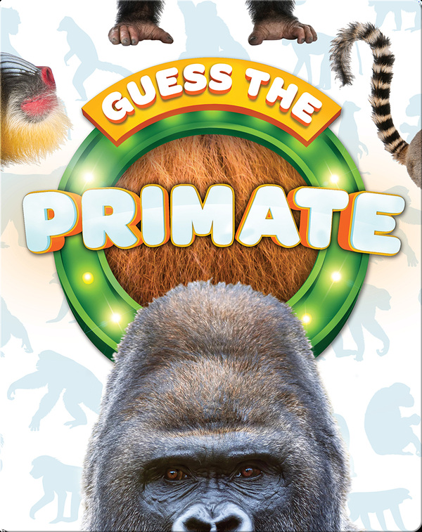 Guess the Primate