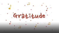 Fireflies Musical Yoga for Kids: Gratitude
