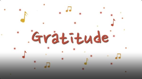 Fireflies Musical Yoga for Kids: Gratitude