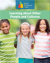Learning about Other People and Cultures