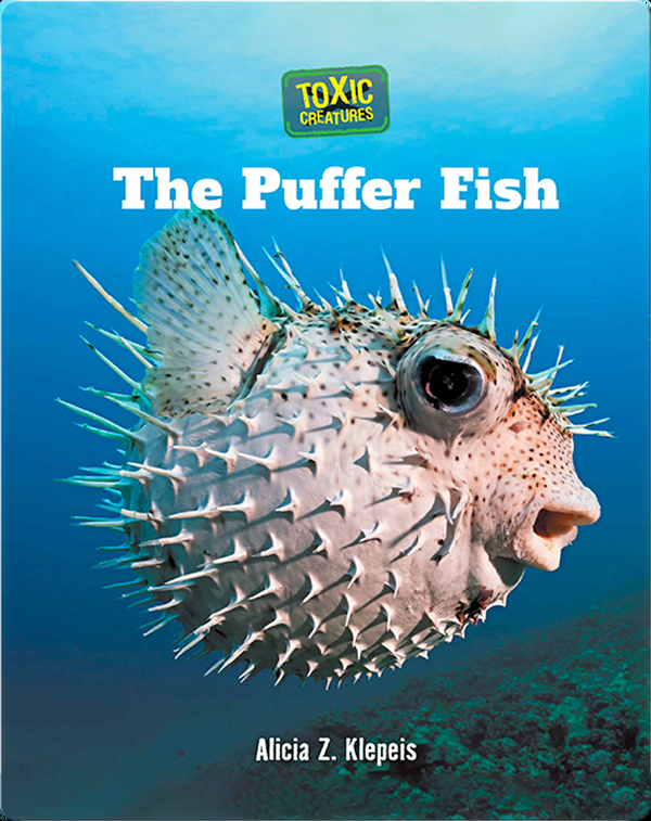 Toxic Creatures: The Puffer Fish