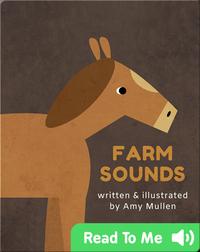 Animal Sounds: Farm Sounds
