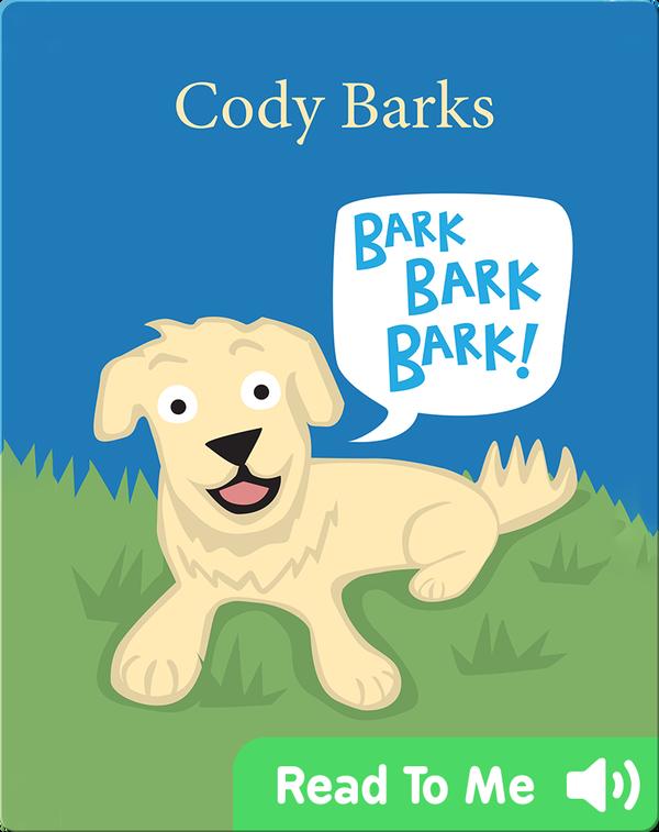 Cody Barks