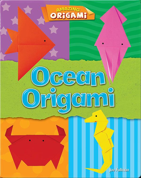 Ocean Origami