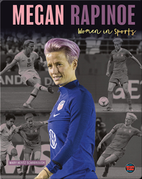 Women in Sports: Megan Rapinoe