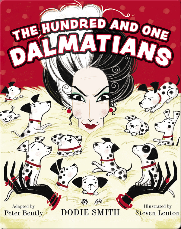 The Hundred and One Dalmations