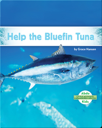 Little Activists: Help the Bluefin Tuna