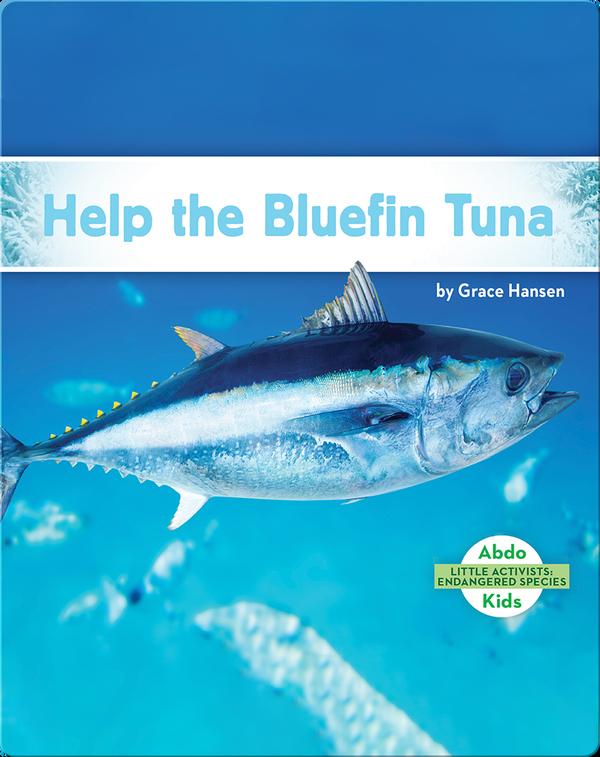 Little Activists: Help the Bluefin Tuna