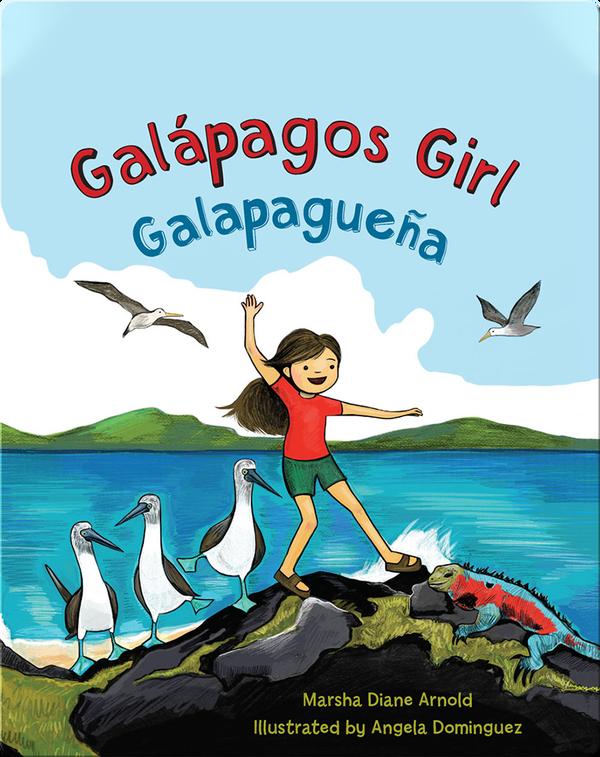 Galápagos Girl / Galapagueña