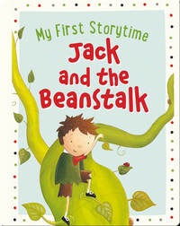 My First Story Time Jack and the Beanstalk