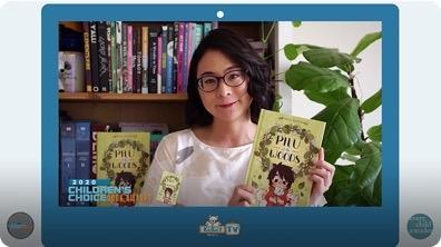 Author Mai Nguyen presents: Pilu of the Woods