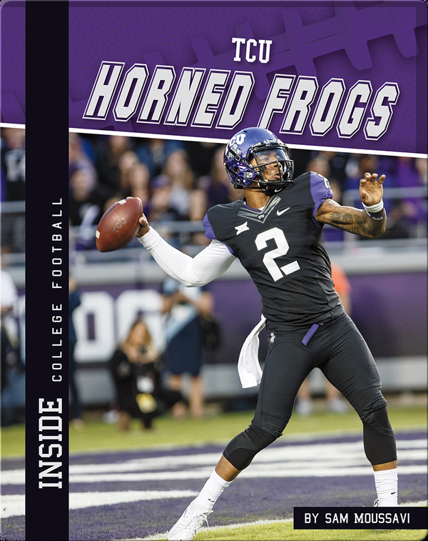 Inside College Football: TCU Horned Frogs