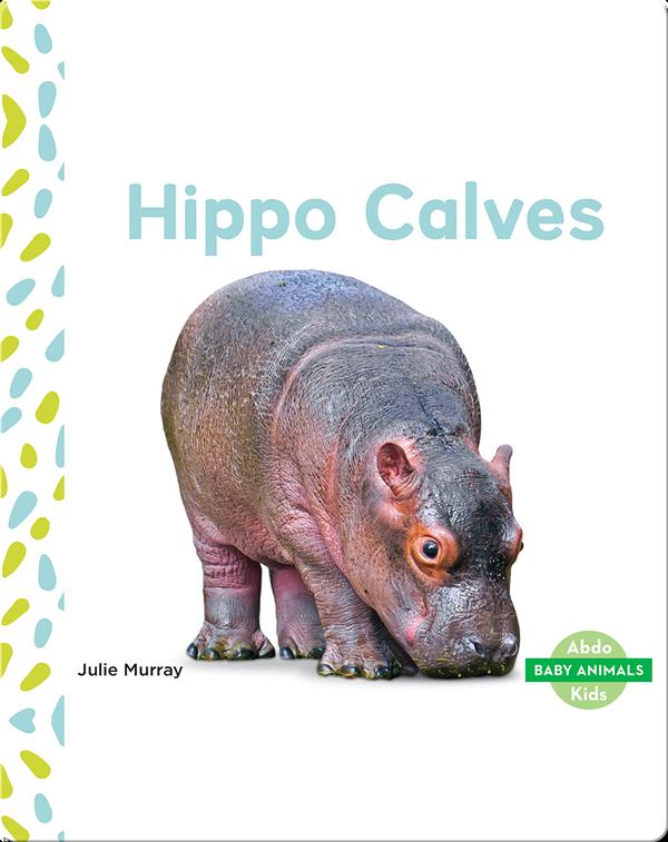 Baby Animals: Hippo Calves