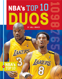 NBA's Top 10 Duos