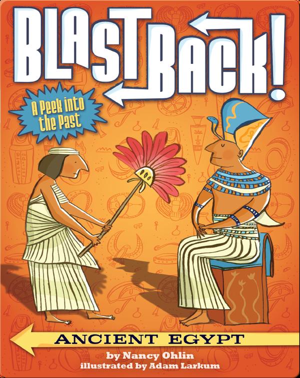 Blast Back: Ancient Egypt