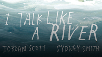 I Talk Like a River