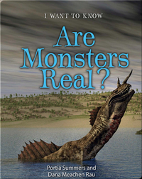 Are Monsters Real?