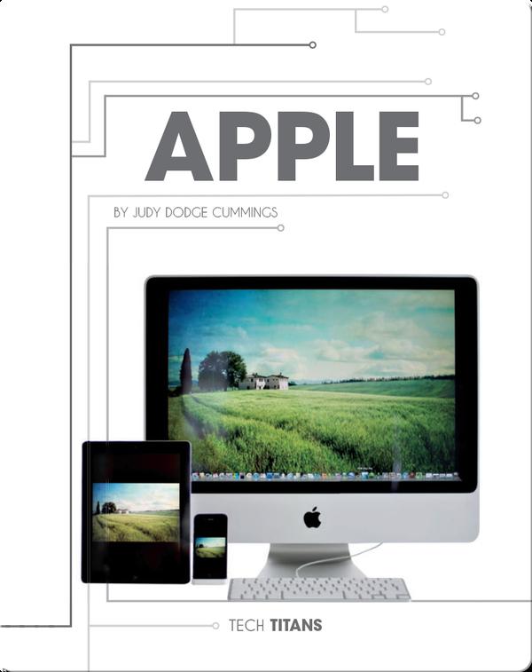 Tech Titans: Apple