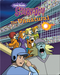 Scooby-Doo and the Unnatural