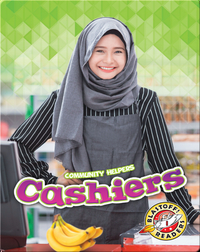 Community Helpers: Cashiers