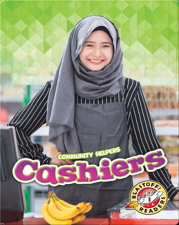 Community Helpers: Cashiers