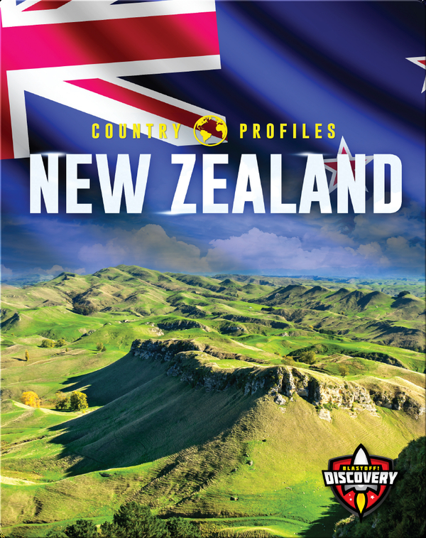Country Profiles: New Zealand