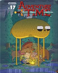 Adventure Time No.17