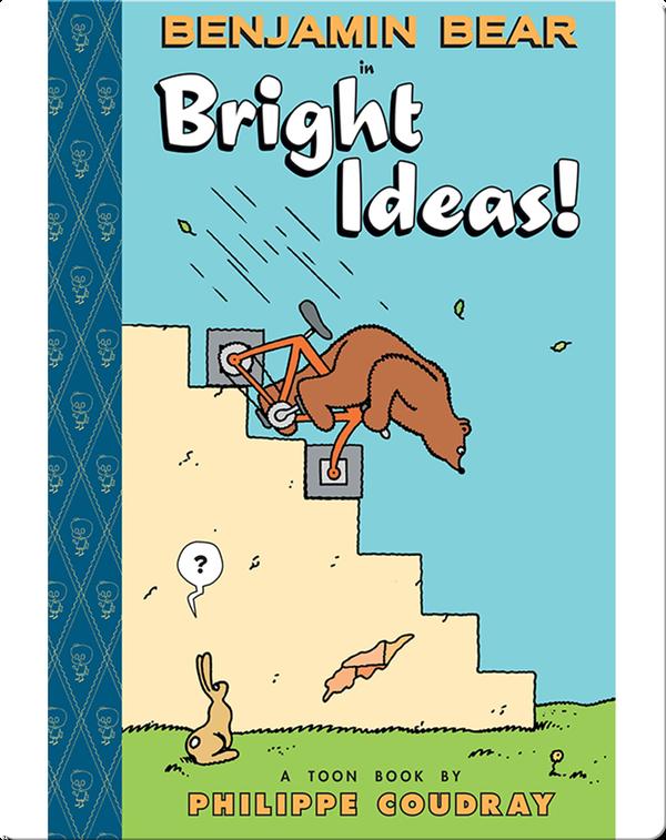Benjamin Bear in Bright Ideas! (TOON Level 2)
