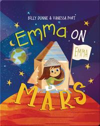 Emma on Mars