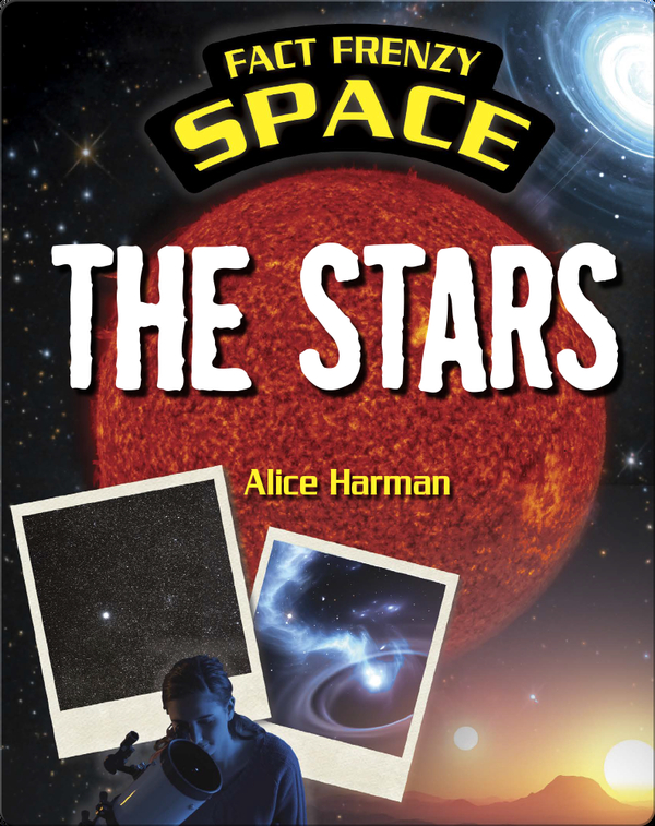 Fact Frenzy: The Stars