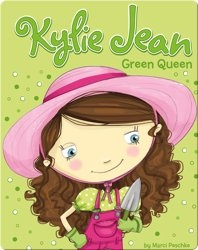 Kylie Jean: Green Queen