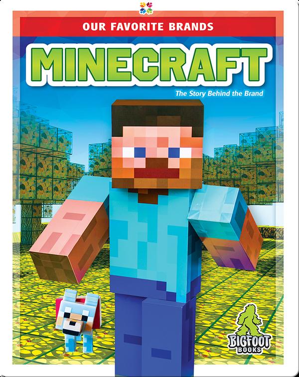 Our Favorite Brands: Minecraft
