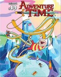 Adventure Time No.19