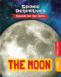 Space Detectives: The Moon