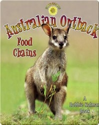 Australian Outback: Food Chains