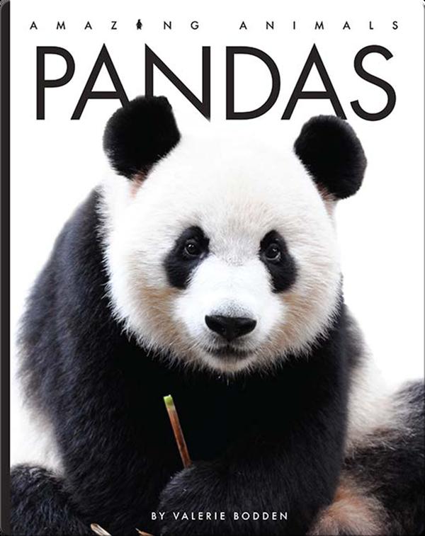 Amazing Animals: Pandas