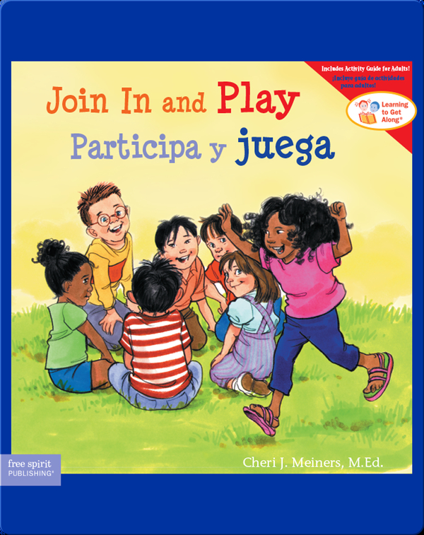 Join In and Play: Participa y juega